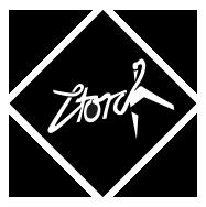 Logo, Café Storch Köln